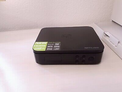 Muse M-52 DVD Player