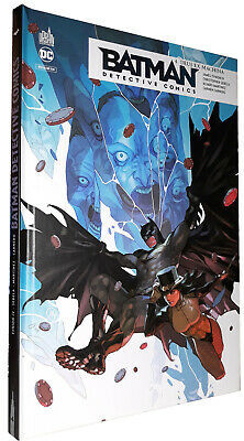 Comics - Urban Comics - Batman Detective Comics T.04 : Deus Ex Machina
