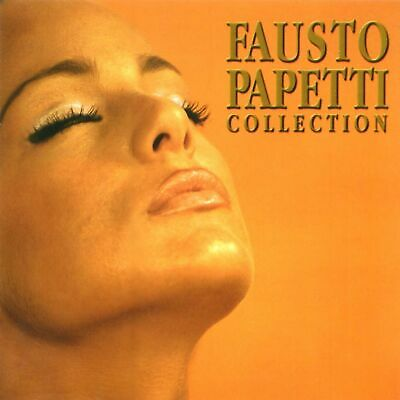 2CD FAUSTO PAPETTI - Greatest hits / The best world instrumental hits