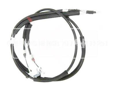 Ford Zodiac Zephyr Mk4 Brake Cable BC717 Check Compatibility