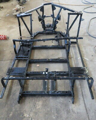 2011 POLARIS RANGER RZR 4 800 Main Frame 1017839-458 Parts Only (OPS1069)