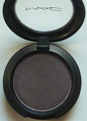 Mac Lidschatten Unflappable Peacocky Mega Metal Eye Shadow 3,4 g lila grau NEU