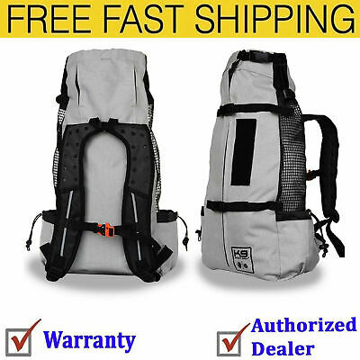 K9 Sport Sack Dog Carrier Backpack For Small And Medium Pets Front Facing Pack -