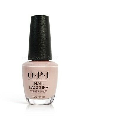OPI Nail Polish V28 Tiramisu for Two 0.5oz