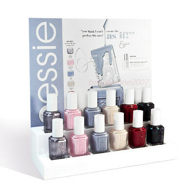 """Essie Nail Polish 2017 Fall Collection 0.46oz """"Chose any one"""" 1080-1085"""