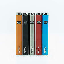 NEXT DAY SHIPPING - Authentic Yocan Stix batteries 5pk W/ 2 Free Chargers
