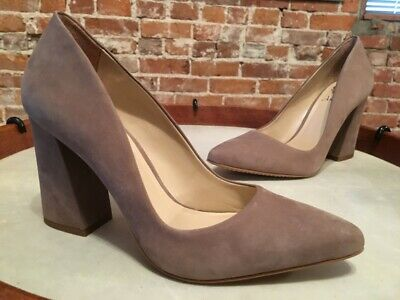 63b17036dfef1 VINCE CAMUTO TALISE Pointed Toe Dress Pumps 450, Black, 7.5 US ...