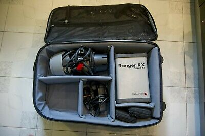 Elinchrom Ranger Speed AS - Immaculate condition!