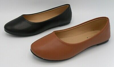 New Women's Slip-On Classic Ballet Flats
