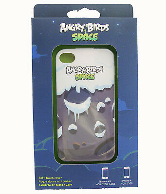 Gear4 Angry Birds Space Case ICAS408G SnowPlanetfor iPhone 4 / 4S