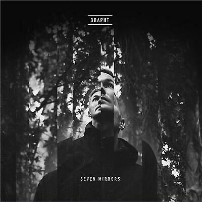 DRAPHT (Personally Signed by Drapht) Seven Mirrors CD NEW