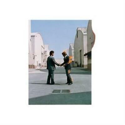 PINK FLOYD Wish You Were Here (2011 Remastered) - (Shop Soiled Digipak) CD NEW