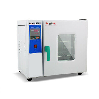 220V Lab Electro-thermal Constant-temp. Incubator Microbial Fermented Incubator