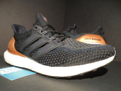 7173e20be0b82 Adidas Ultra Boost Ltd Olympic Bronze Medal 2.0 Core Black White Nmd Bb4078  11