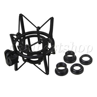 Universal Microphone Shock Mount for Standard Condenser Mic for Microphone