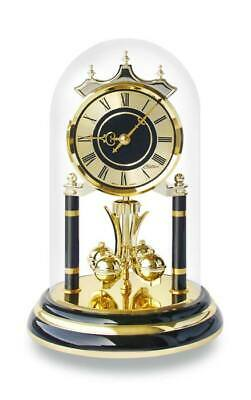 Haller 821-365_003 - Table Clock - Anniversary Clock - New