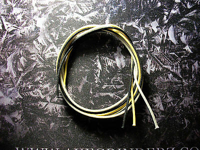 25ft 4-conductor Pickup Hookup Wire w// shield