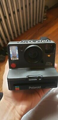 Polaroid Originals OneStep 2 VF Instant Film Camera - black