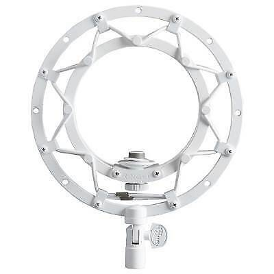 Blue Microphones Ringer Suspension Mount for Snowball Microphone - White