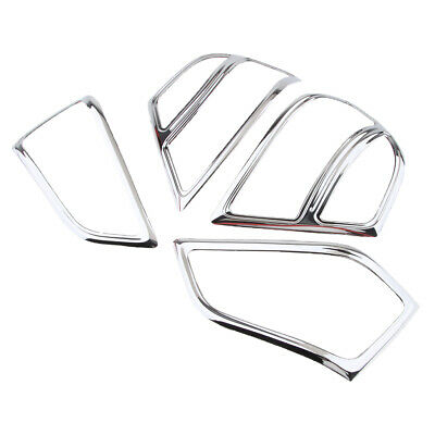 Fairing Saddlebag Light Accents Decoration for Honda Goldwing GL1800 01-05