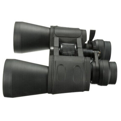 20-180x100 Binoculars Portable Outdoor Telescope Day And Night Vision Zoom Black
