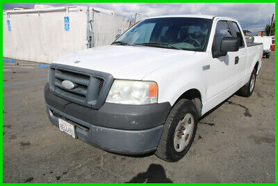2007 Ford F-150  2007 Ford F-150 Automatic 8 Cylinder NO RESERVE