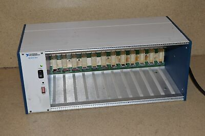 National Instruments Ni Scxi-1001 12-Slot Chassis