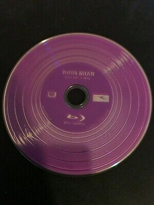 Bohemian Rhapsody Blu Ray Disc Only
