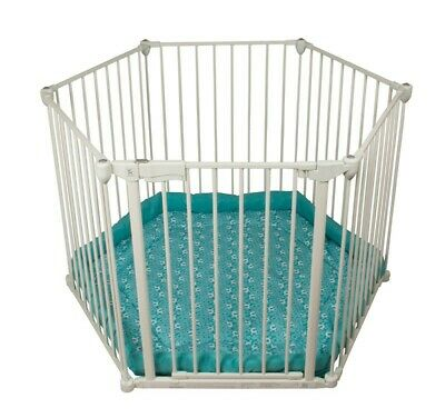 Childcare Deluxe Playpen and Room Divider