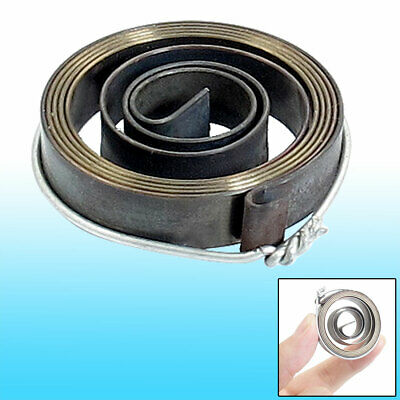 """8"""" Drill Press Quill Feed Return Coil Spring Assembly 1.5"""""""