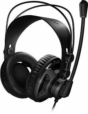 Roccat Renga Boost Studio Grade Over-Ear Gaming Headset schwarz - TOP Zustand!