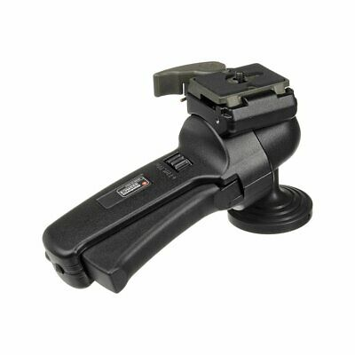 Manfrotto joystick tripod head horizontal grip action Ball Head m<Japan import>