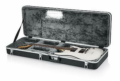 GATOR ST �E TL Guitar Deluxe Hard Case GC-ELECTRIC-LED with LED<Japan import>