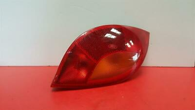 2007 Ford Ka 3 Door Hatchback Drivers Side Rear Tail Light Lamp 97Kg13N004Ab