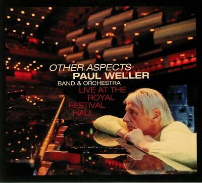 WELLER, Paul - Other Aspects: Live At The Royal Festival Hall - CD (2xCD + DVD)