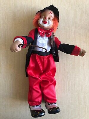 Clown Musical Collection