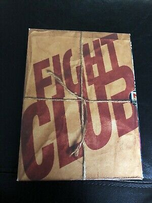 Fight Club (Two-Disc Collector's Edition) Ships in 24 hours!