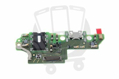 GENUINE HUAWEI Y6 2018 Charging Port - 02351WHT - EUR 10,73