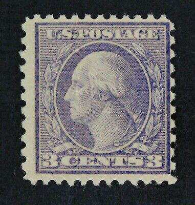 CKStamps: US Stamps Collection Scott#541 3c Washington Mint H OG