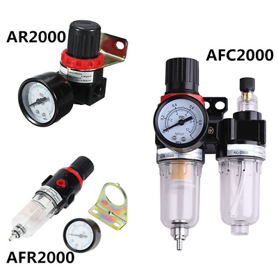 AR-2000/AFC2000/AFR2000 AirSource Compressor Adjustable Pressure Reduction Valve