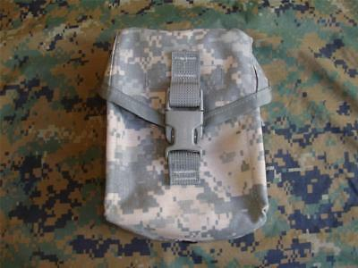 Army Military Surplus ACU IFAK Improved 1st First Aid Kit Medic MOLLE Pouch USGI