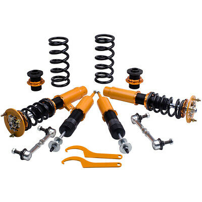 MSR Coilover Suspension for BMW E92 E93 325 328 330 335 07-11 RWD Adj Height