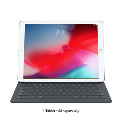 Apple MJYR2LL/A Smart Keyboard Cover for 12.9-inch iPad Pro
