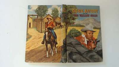 Acceptable - Gene Autry and the Big Valley Grab by W.H. Hutchinson - W.H. Hutchi