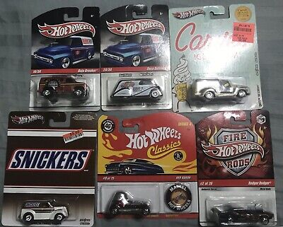Brand New In Package Hot Wheels Knight Rider KARR Real Riders