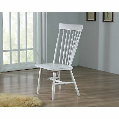 Outstanding Acme Ragenardus Dining Arm Chair In Gray And Antique White Bralicious Painted Fabric Chair Ideas Braliciousco