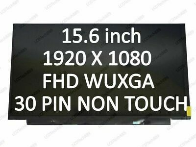 Generic New 15.6 Compatible with ASUS/VIVOBOOK/S15/S510UA-BQ Series IPS FHD 1080P Laptop LED LCD Replacement Screen