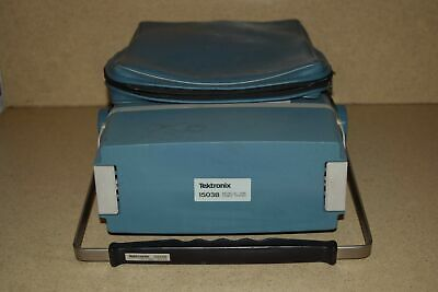 Tektronix 1503B Metallic Tdr Cable Tester