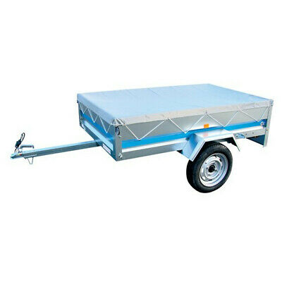 Flat Trailer Cover Water Resistant Maypole 68121
