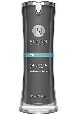 Nerium AD Age Defying  Night Cream - 1fl oz - SHIPS WITHIN 24 HRS